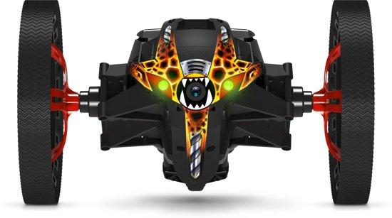 Parrot MiniDrones Jumping Sumo - Drone - Zwart