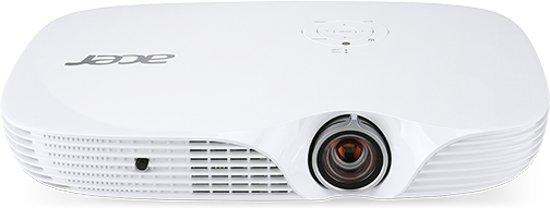 Acer K650i - Beamer