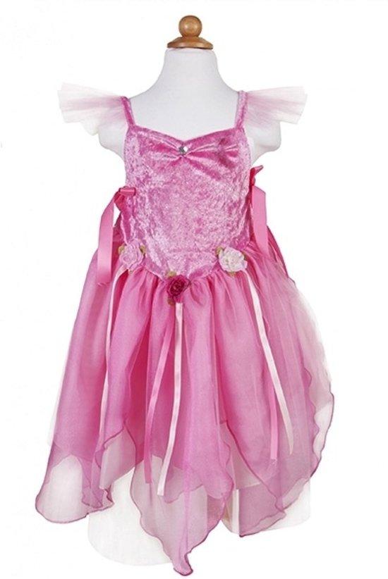 patroon prinses jurk gratis