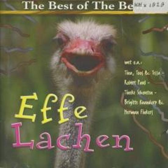 Effe lachen : the best of the best