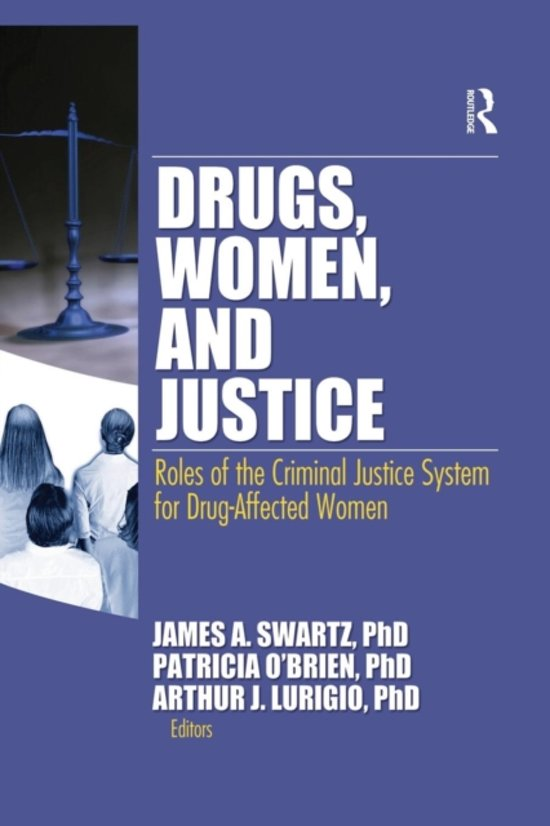 women in the criminal justice system 3rd edition feinman clarice