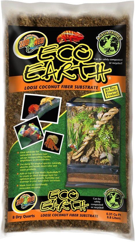 Eco Earth 8,8L
