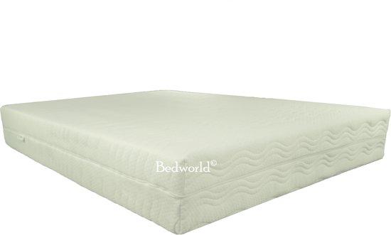Matras Bedworld Comfort Gold HR55 140x200 x30 cm. Stevig