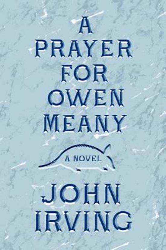 an analysis of owen meany the protagonist in the novel a prayer for owen meany by john irvin A list of all the characters in a prayer for owen meany summary + summary (as it turns out at the end of the novel, he is right) when owen and john are.