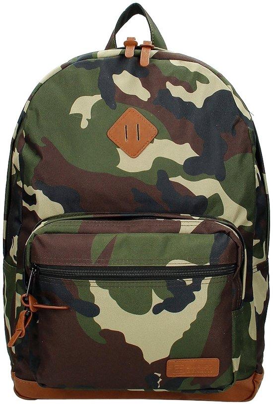 Enrico Benetti Fortaleza 54418997 - Rugzak - Camouflage