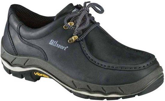 Grisport Safety 71621 S3 Zwart Werkschoenen Uniseks Size : 43