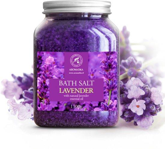 Bolcom Badzout Lavendel 13kg Tegen Acne Droge Huid