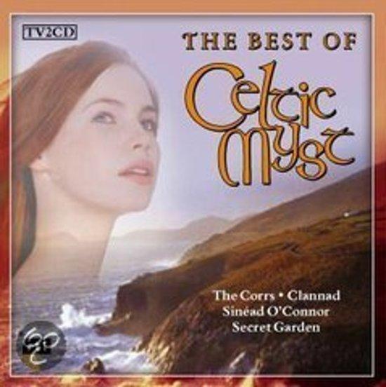 Celtic Myst - Best Of
