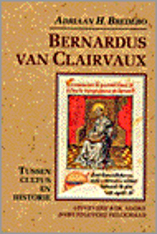 Bolcom Bernardus Van Clairvaux 1091 1153 Ah Bredero