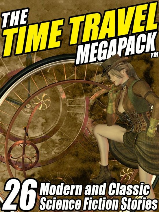 The Time Travel MEGAPACK ®