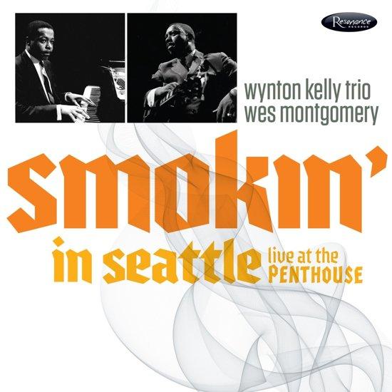 Smokin' In Seattle - Live 1966 (HQ, RSD 2017)