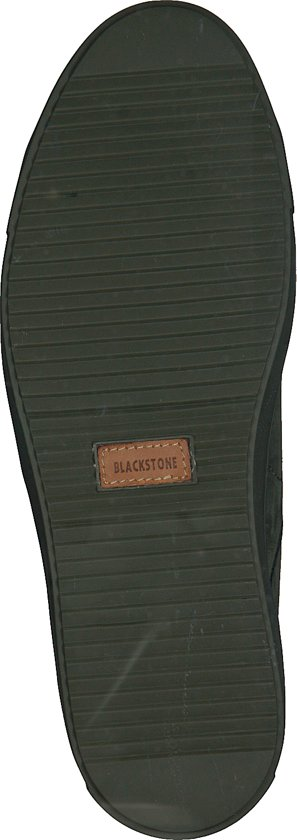 Maat Groen 43 Heren Sneakers Blackstone Qm87 qxpw70Pa