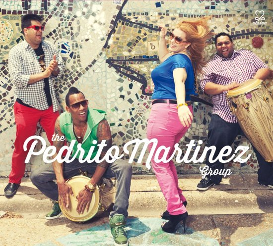 Pedrito -Group- Martinez - Latin Jazz..