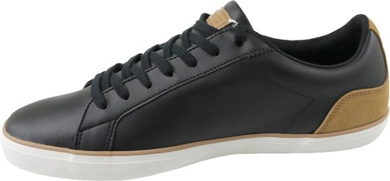 Eu Lerond Cam0074ca1MannenZwartSneakers 5 Lacoste 118 Maat42 1 mn0vN8Ow