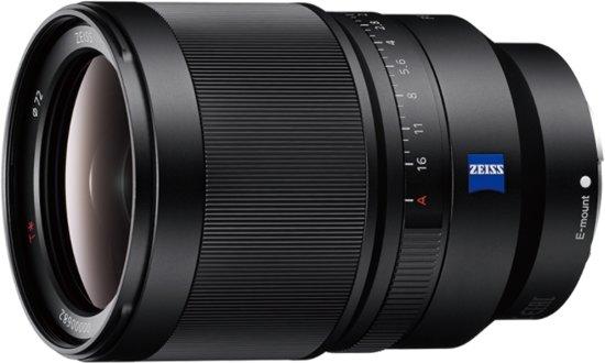 Sony FE 1,4/35 Distagon ZA T E-Mount Sony Objectief in Ouffet