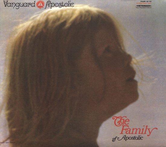 The Family Of Apostolic