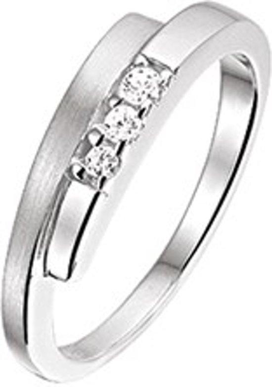 Ringen zilver