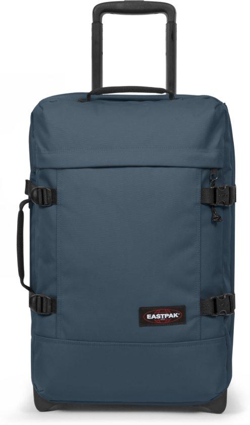 Eastpak Tranverz S Handbagage koffer - 51 cm - Ocean Blue