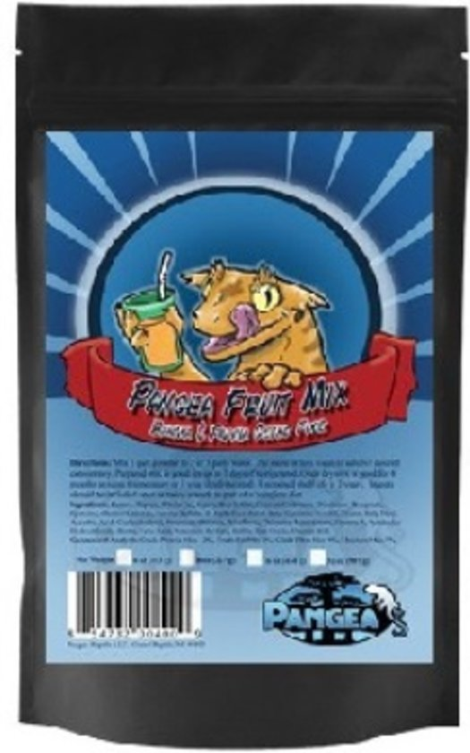 Pangea Fruit Mix 228g