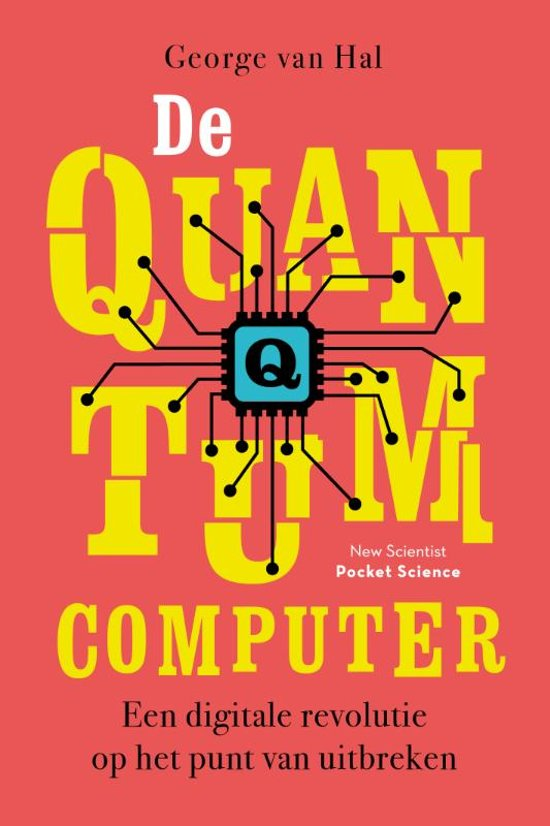 Pocket Science De quantumcomputer