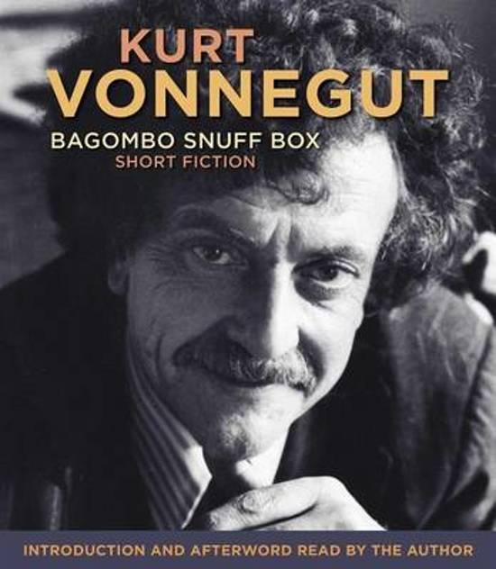 Bagombo Snuff Boc (CD)