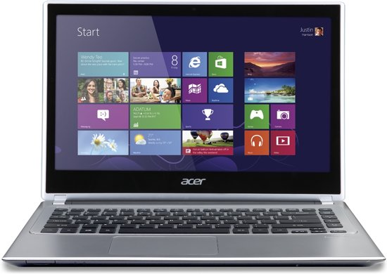 Acer Aspire V5-431P-987B4G50Mass - Laptop Touch