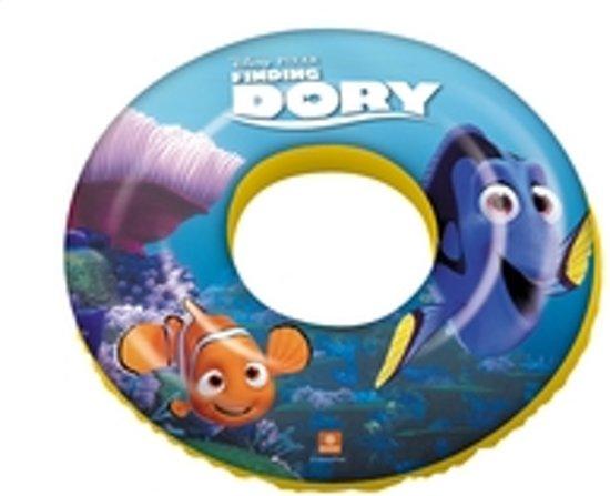 Finding Dory Zwemband Disney – 51 cm –  van 3 tot 6 Jaar |  Opblaasbare Zwemring voor Kinderen