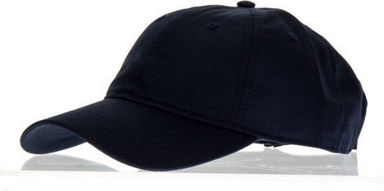 Lacoste pet - Sport cap diamond - marine blue
