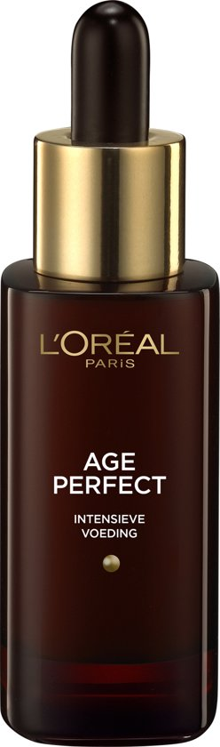 L'Oréal Paris Age Perfect Intensief Voedend Serum - 30 ml - Anti Rimpel
