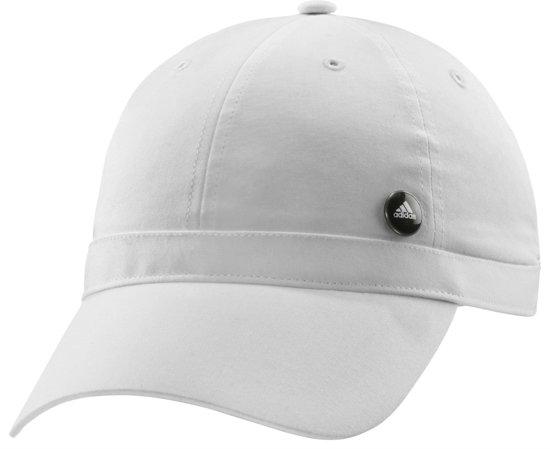 Adidas W ESS Cap Wit-One Size