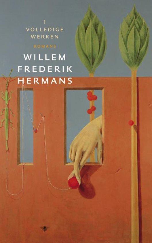 Boek Volledige Werken Van Wf Hermans 1 Volledige Werken