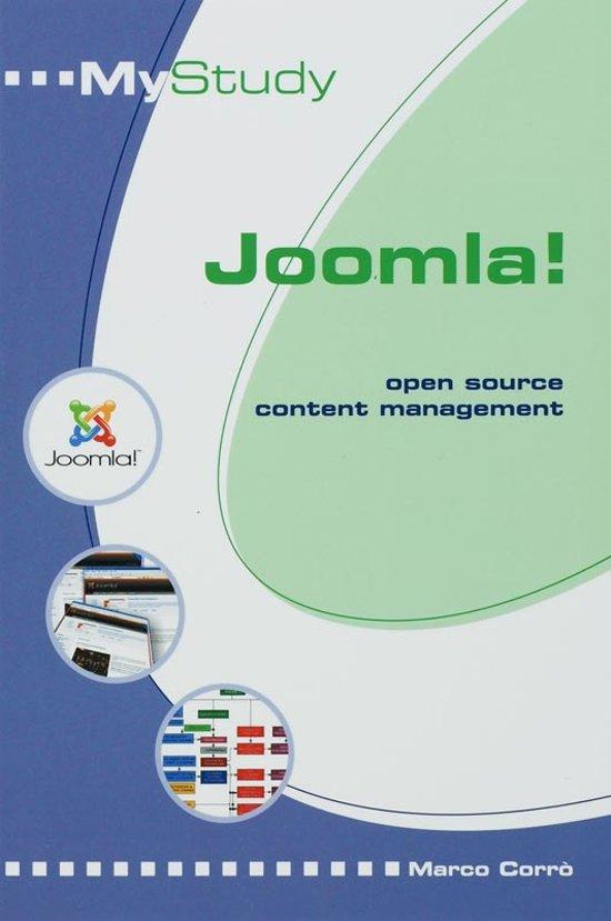 Joomla! - M. Corro pdf epub