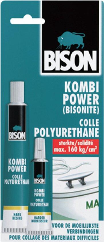 2-componentenlijm Kombi Power 65 ml