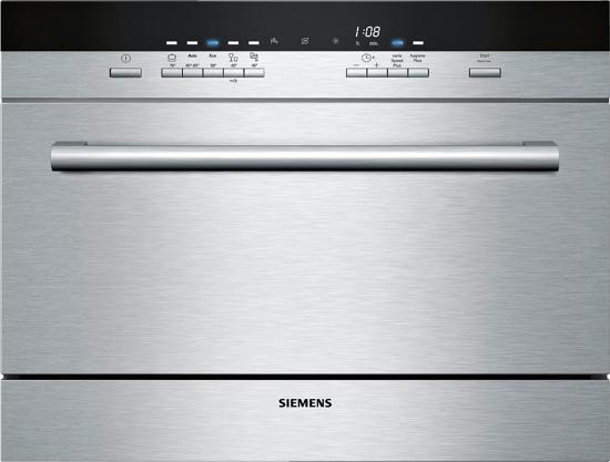 Siemens SK75M521EU - iQ500 - Inbouw vaatwasser - Compact