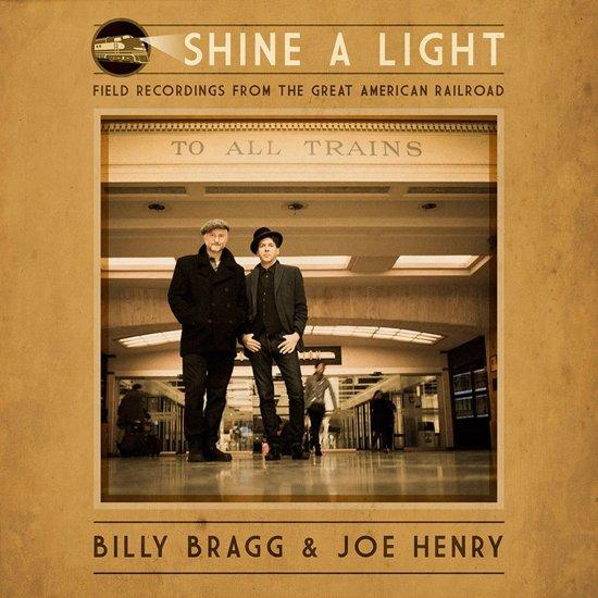 Shine A Light: Field..