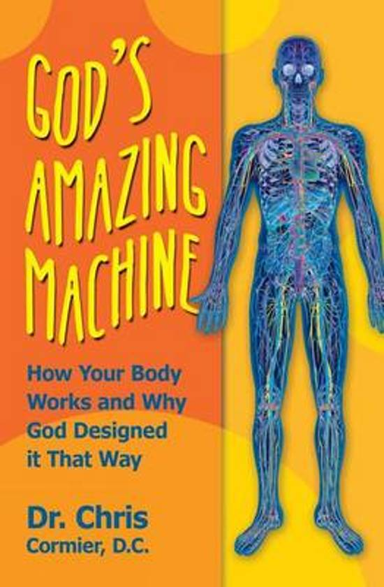 God's Amazing Machine
