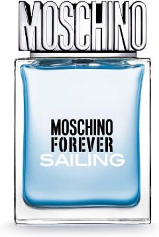 Moschino Forever Sailing Edt Spray 100 ml