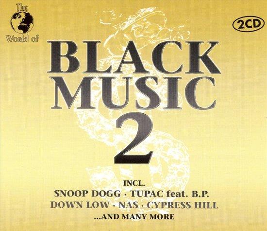 Black Music 2