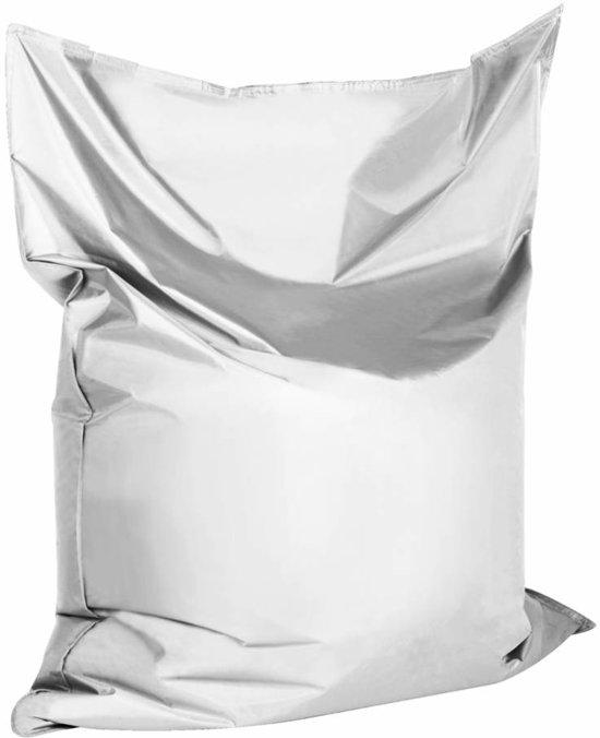 Square Silver Metallic 100x150cm LB 12601093