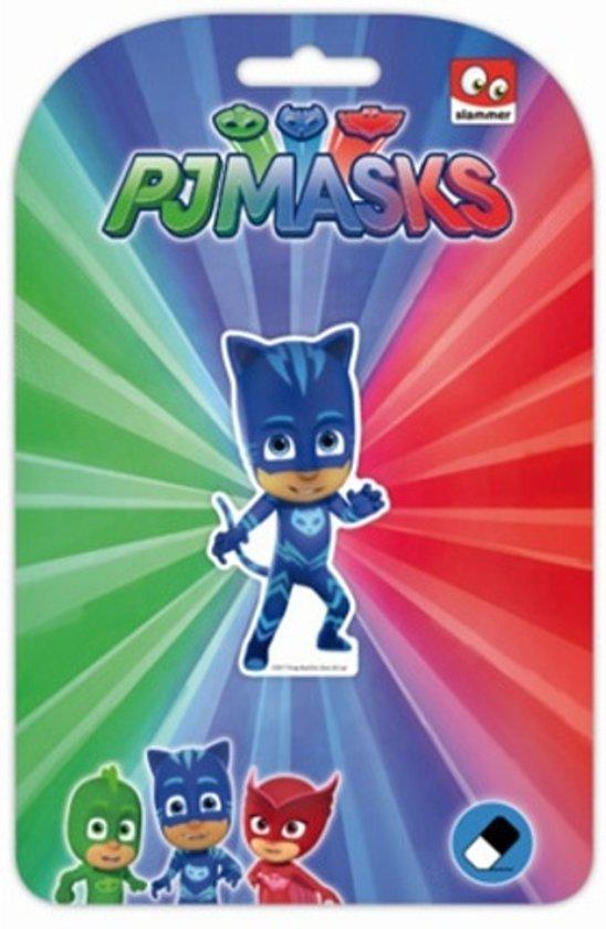 Disney Reuze Gum Pj Masks Blauw