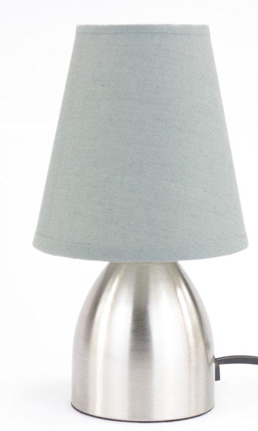 riima touch lamp grijs. Black Bedroom Furniture Sets. Home Design Ideas