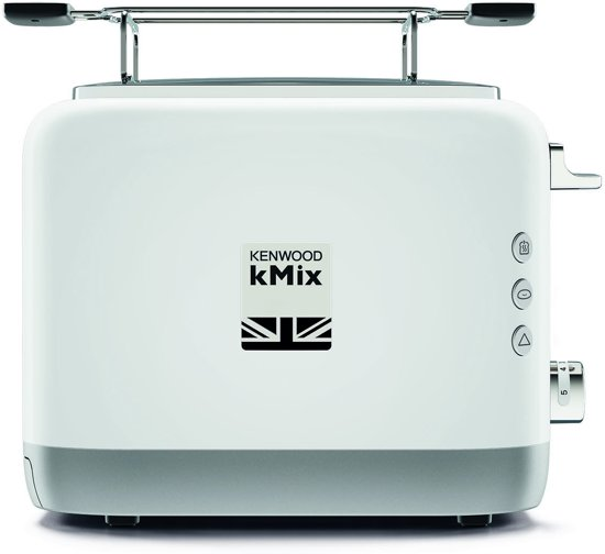 Kenwood kMix TCX751WH Broodrooster - Wit