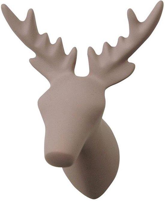 the ZOO - the ZOO Dear Deer Kapstokhaak - Zand