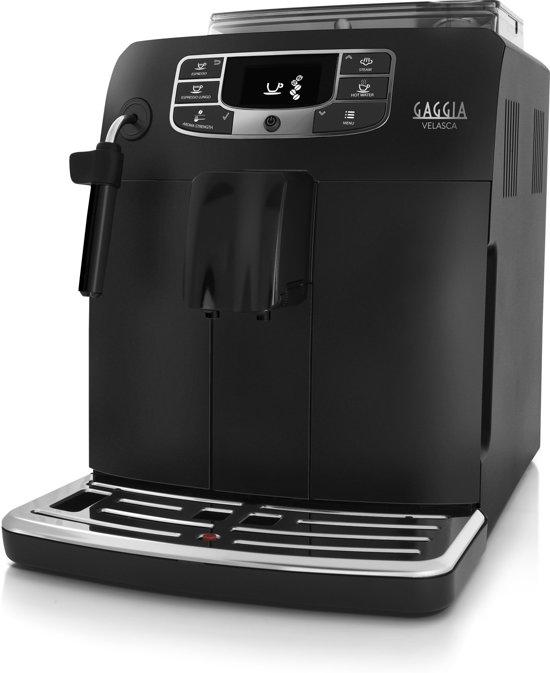 Gaggia Velasca Volautomatische Espressomachine
