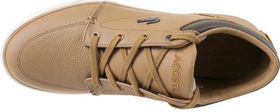 Bruin Maat 1 118 Bayliss Lacoste Mannen Sneakers 42 Eu Cam00062b1 fZwPnqX