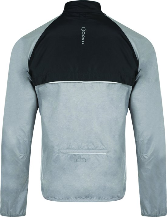 Zwart Ii W Dare2b Sportjas shell Heren Unveil Rw5qY6