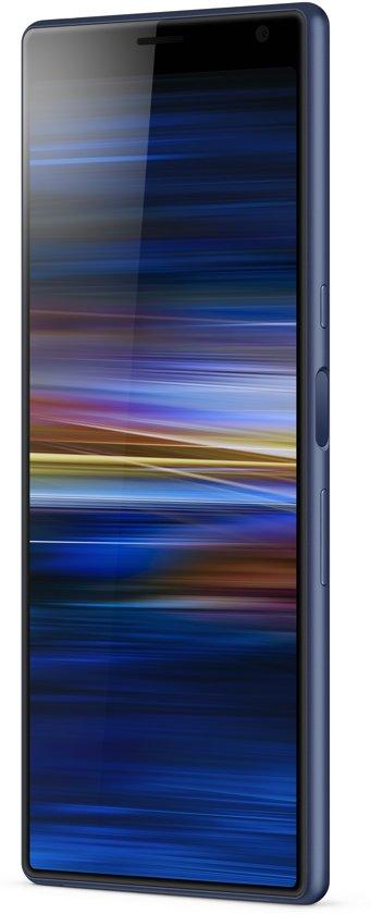Sony Xperia 10 Plus - 64GB - Dual Sim - Blauw