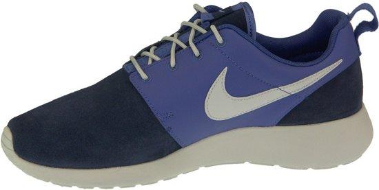 44 Blauw Sportschoenen Maat 5 Eu Premium Mannen Rosherun 525234 Nike 401 q8RUU