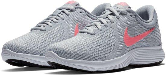 a1de4d23bd7 bol.com | Nike Revolution 3 Sneakers - Maat 39 - Vrouwen - grijs ...