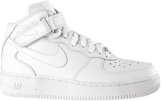 22e85a94660 bol.com | Nike Sportswear Air Force 1 Mid (GS) - Sneakers - Kinderen ...